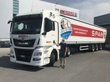 SPAR Stattelschlepper Rookie on Tour 2019